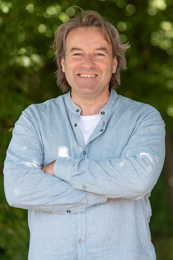 Bernd Fritz