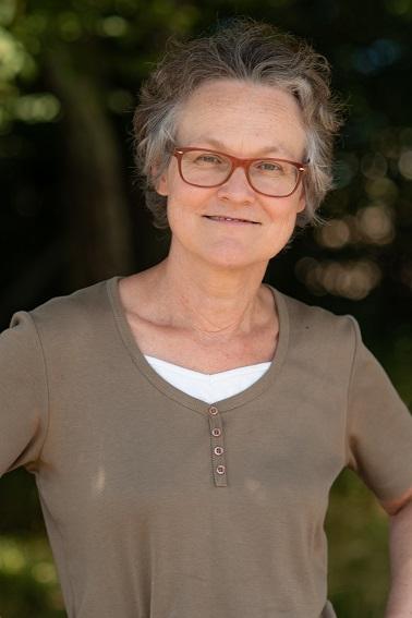 Birgit Foken-Brock