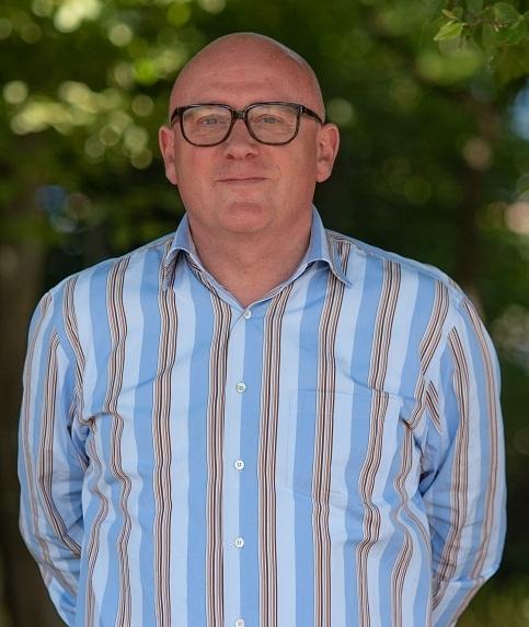 Dieter Dichantz