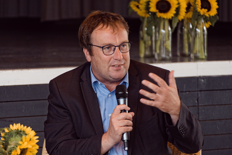 Stadtentwicklung und Strukturwandel: Wie sieht Erftstadts Zukunft aus?