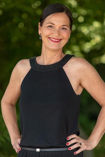 Tina Conrady