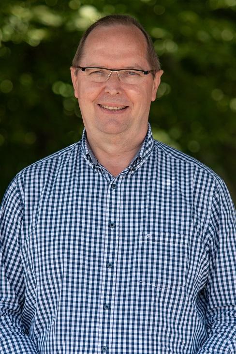 Ulrich Eckhoff