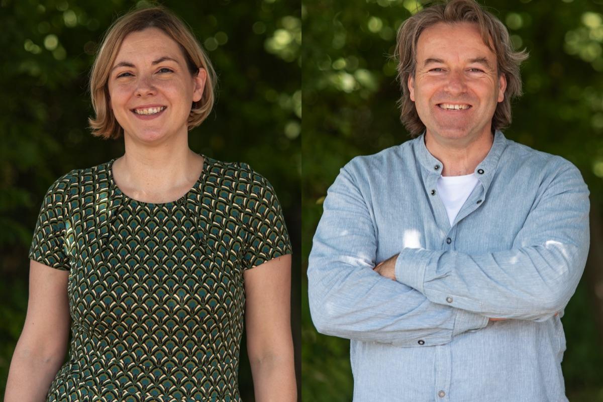Neue Ratsfraktion der Grünen Erftstadt bedankt sich bei der alten Fraktion und wählt Doppelspitze für die neue Ratsperiode