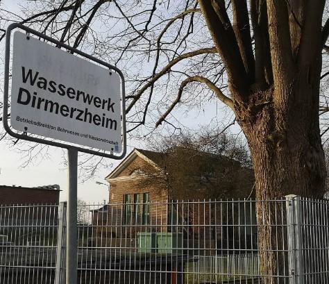 Rückkauf des Wasserwerks Dirmerzheim