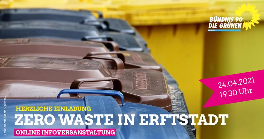 Zero Waste in Erftstadt