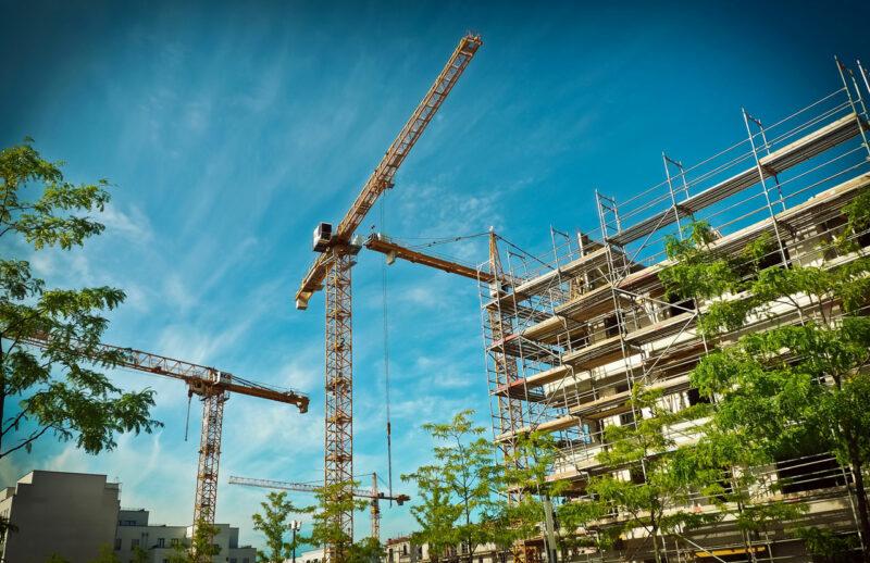 Thema Stadtentwicklung